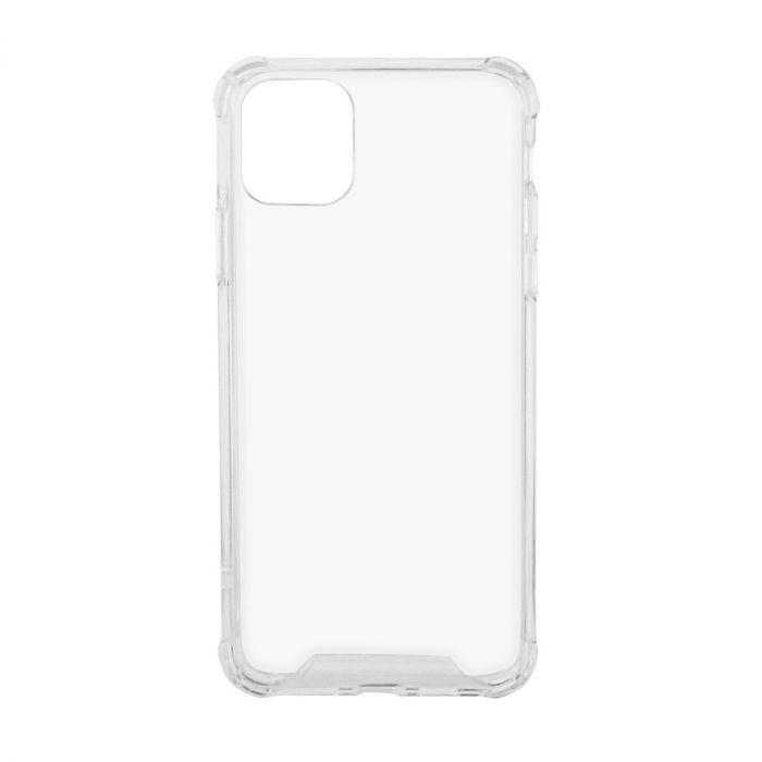 Bumper iphone 12 PRO MAX Transparent