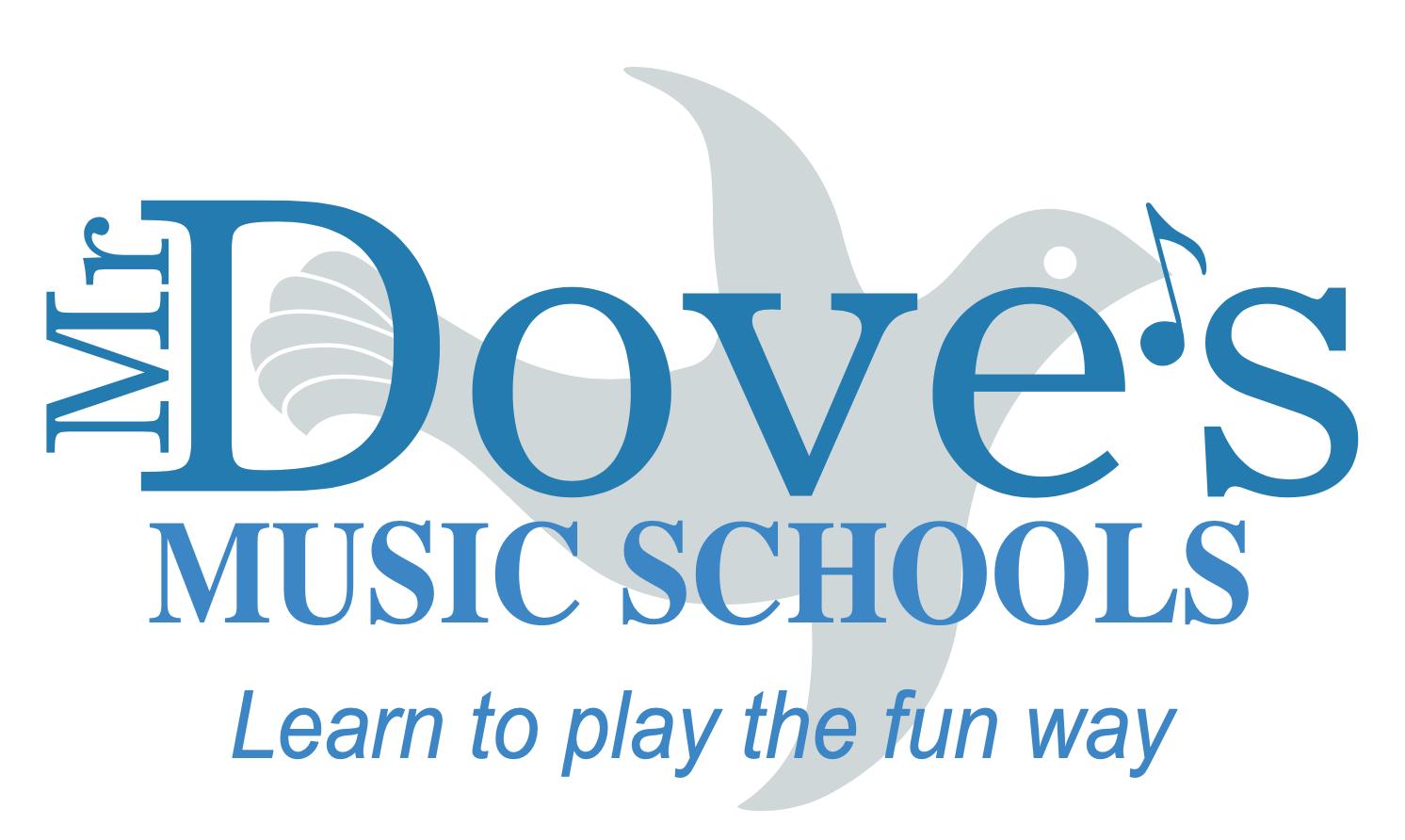Mr Dove's Music