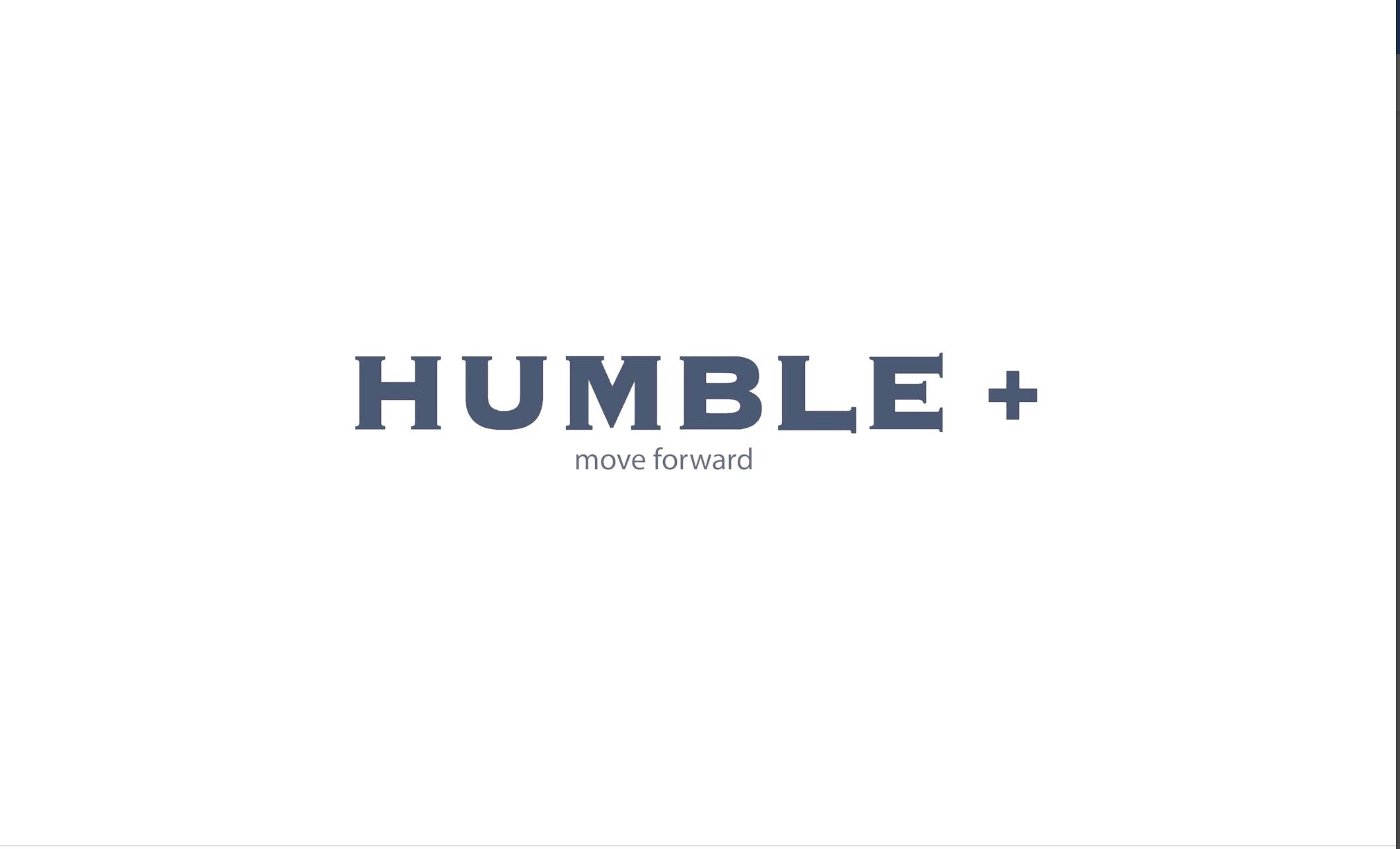 Humble+