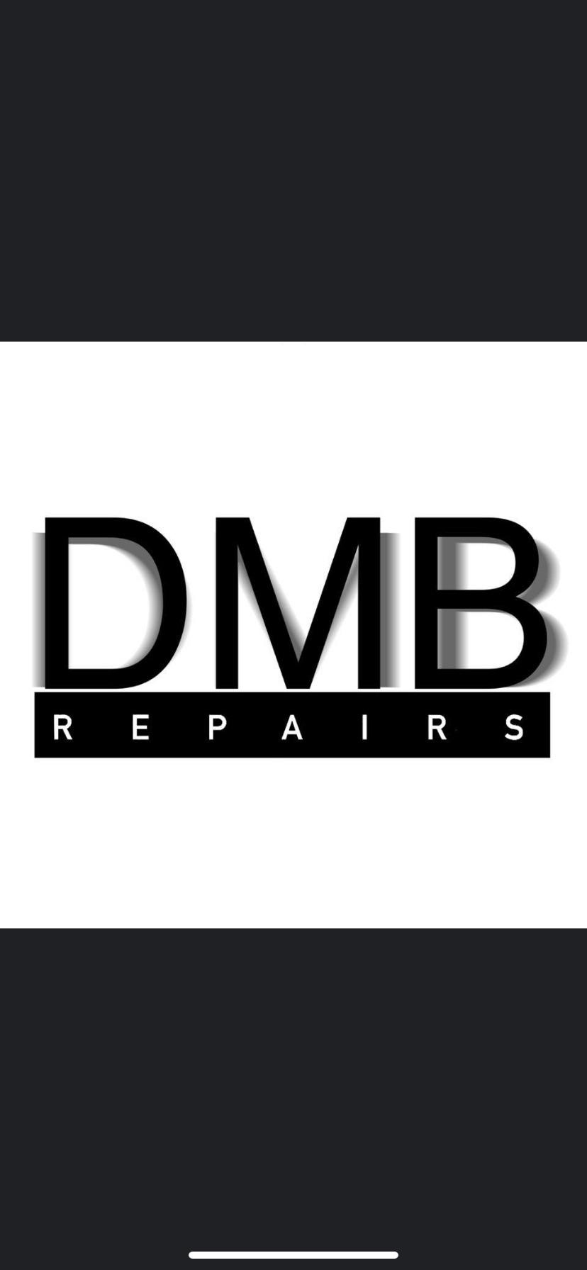 DMB Repairs