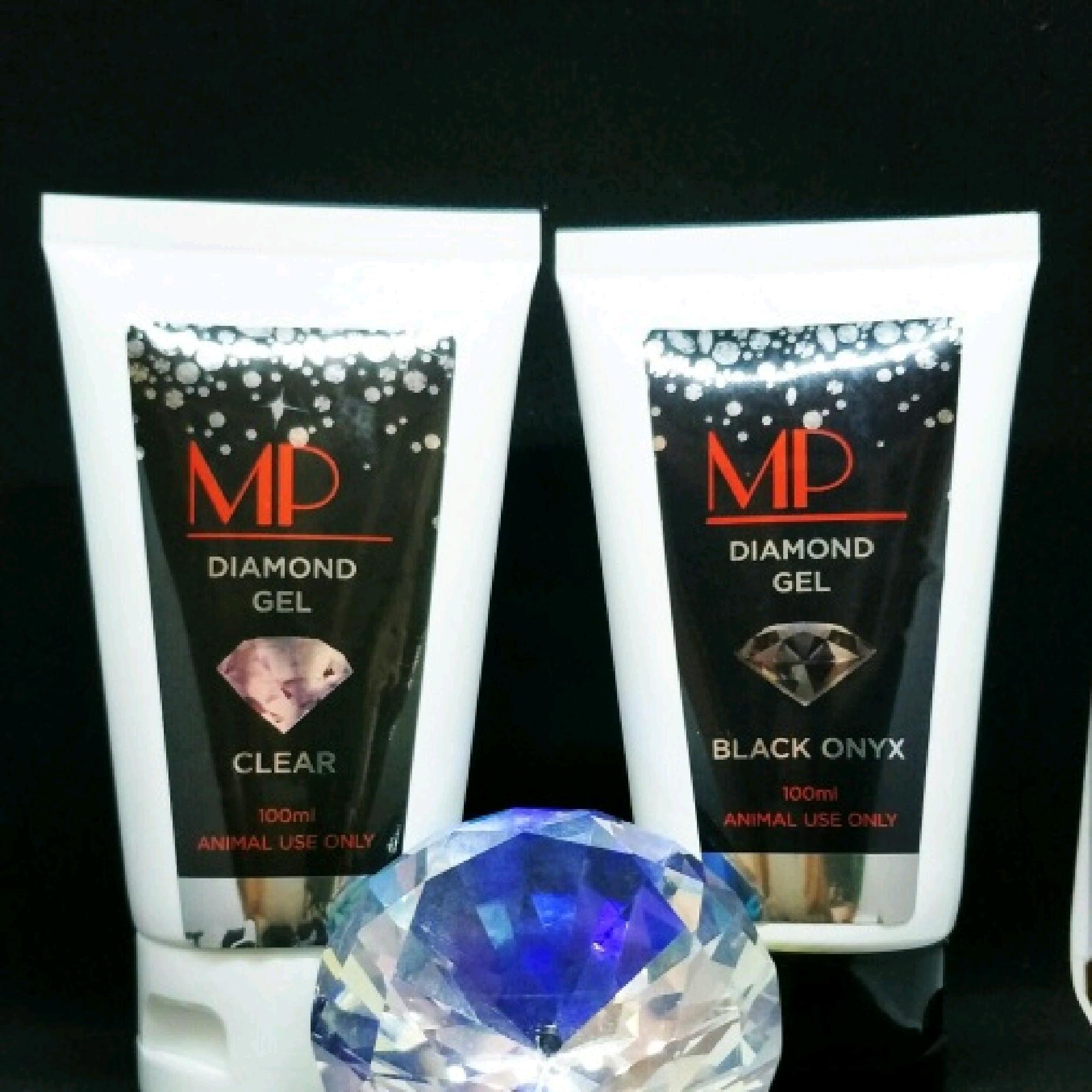 MP Diamond Gel