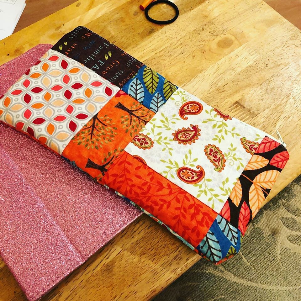 Morning Sewing for Beginners: Wednesdays 9.30am-1pm