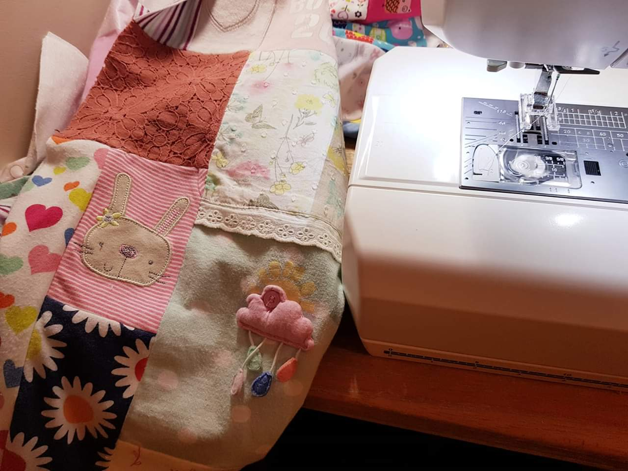 Make Your Own Memory Quilt: Daytime Course