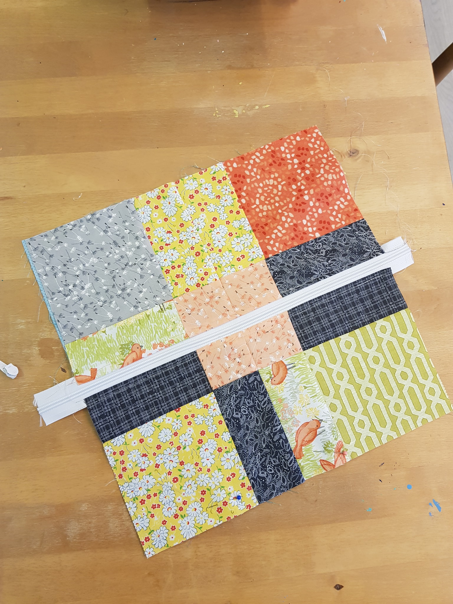 Evening Sewing for Complete Beginners: Tuesdays 7.30-9.30pm