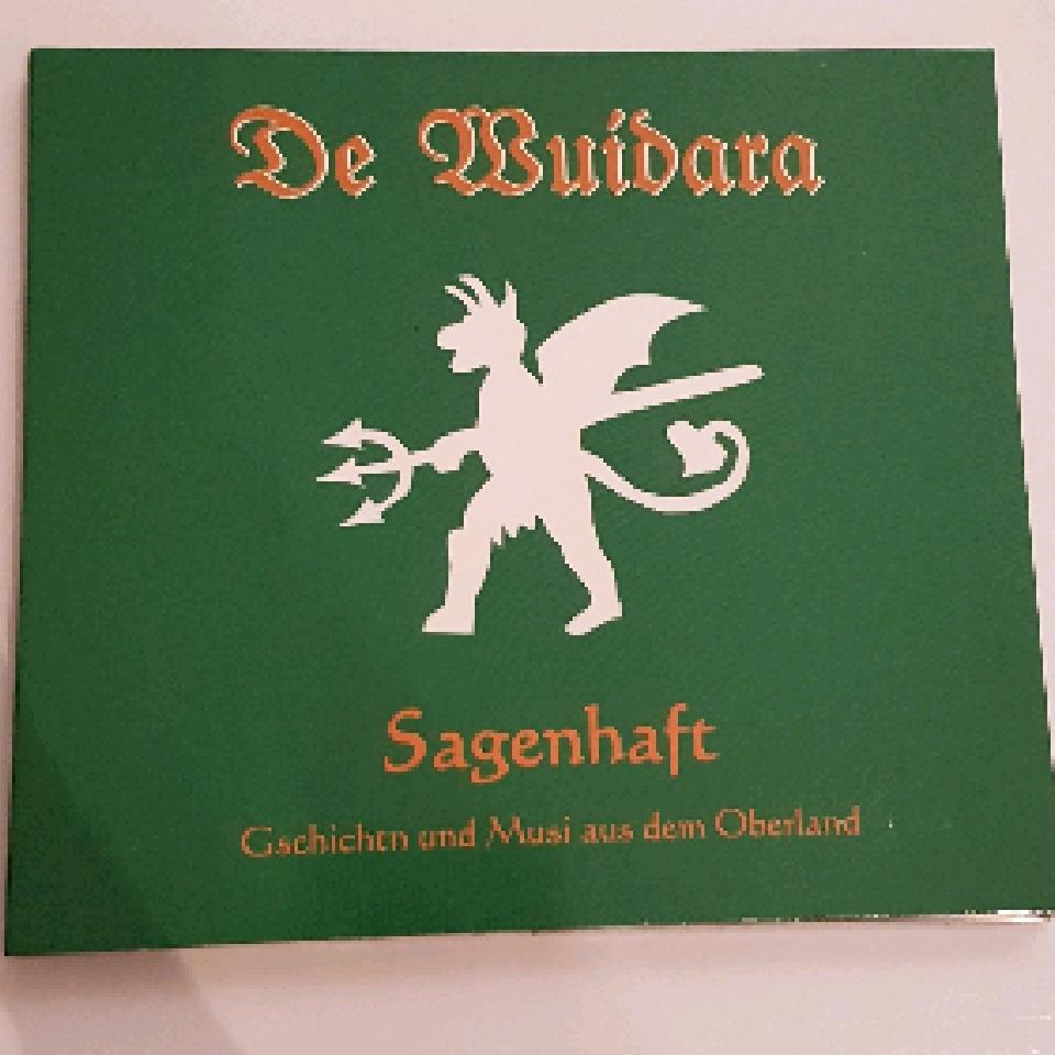 CD Märchen und Sagen