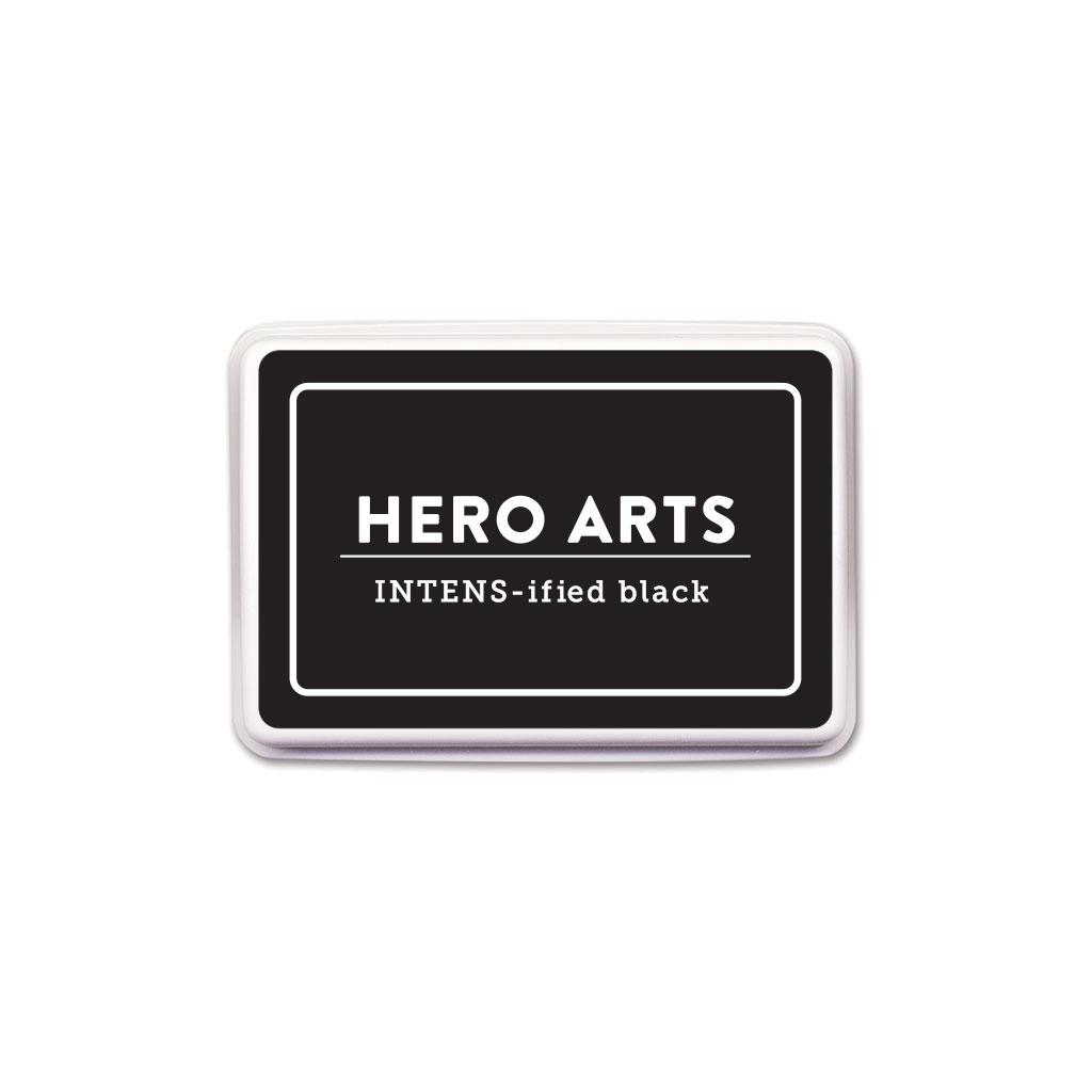 Hero Arts - Intens-ified Black Ink Pad (AF435)