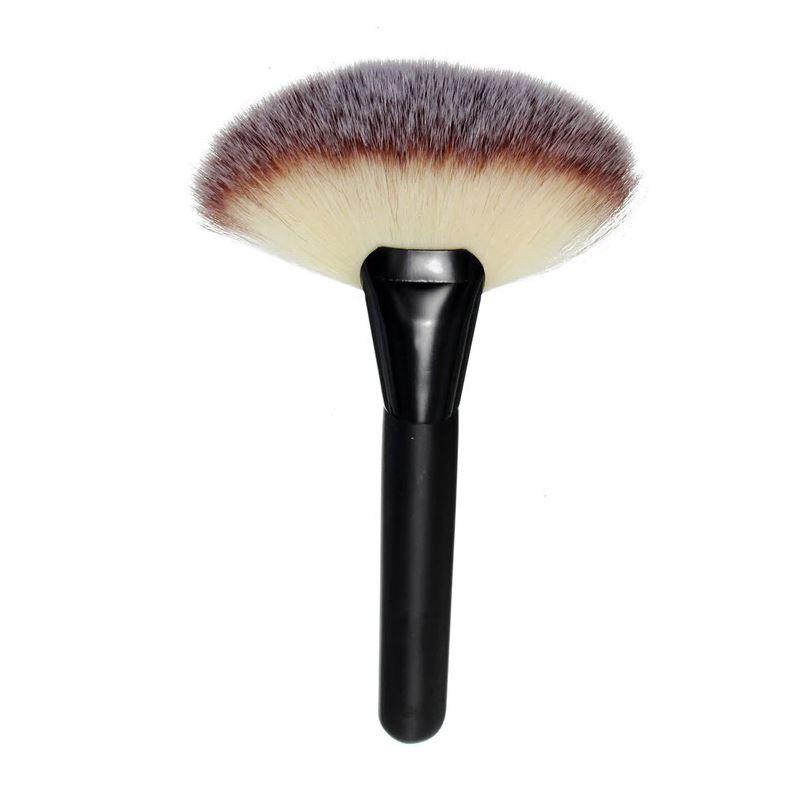 Sweper brush med cover