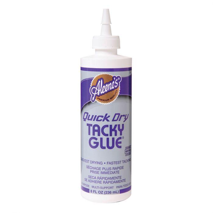 Aleene's - Quick dry tacky glue 236ml