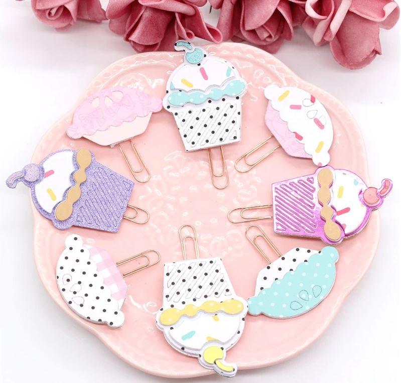 Nicole - Sweets Pins Metal Cutting Dies