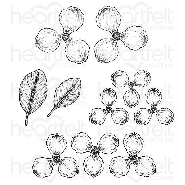 Heartfelt Creations - Sweet Magnolia
