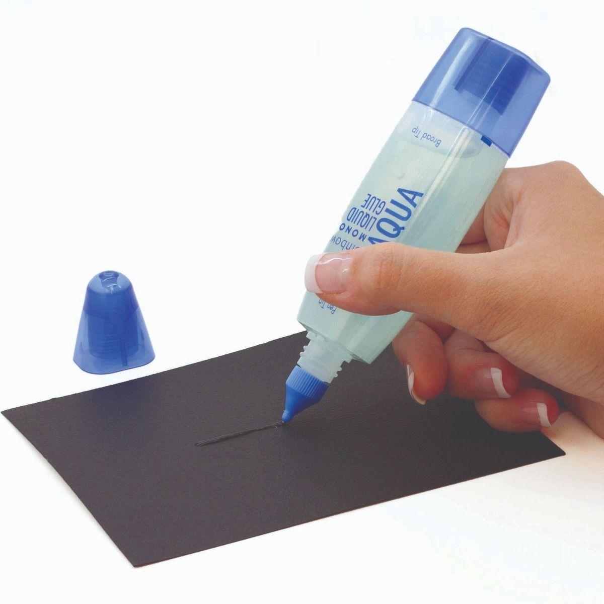 Tombow - Liquid glue mono Aqua