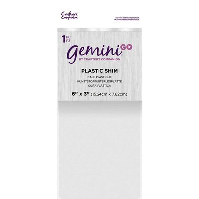 Gemini Gemini Go Accessories - Magnetic Shim