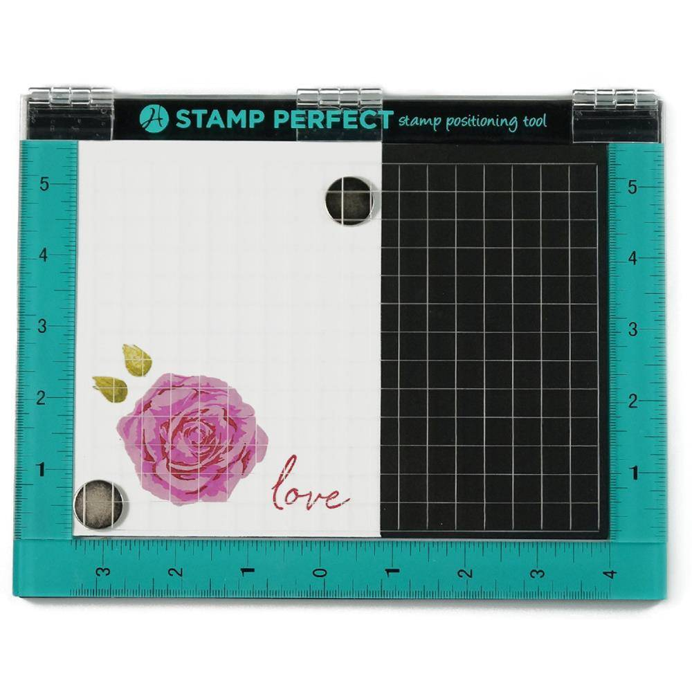 Hampton Art - Stamp Perfect Tool