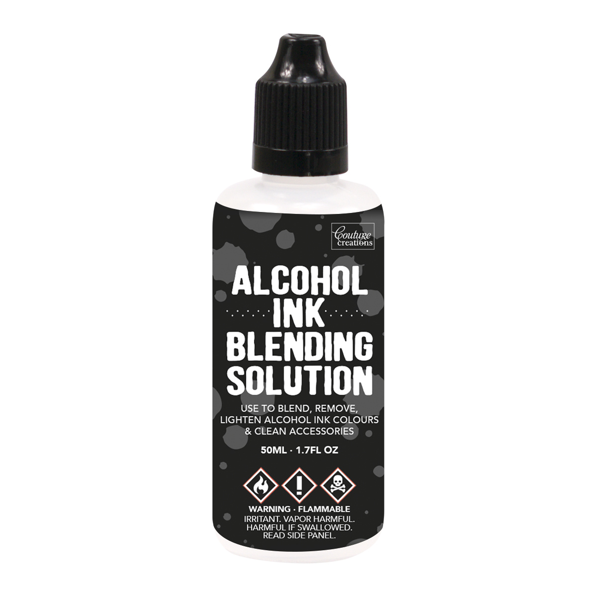 Couture Creations - Alcohol Ink Blending Solution 50ml