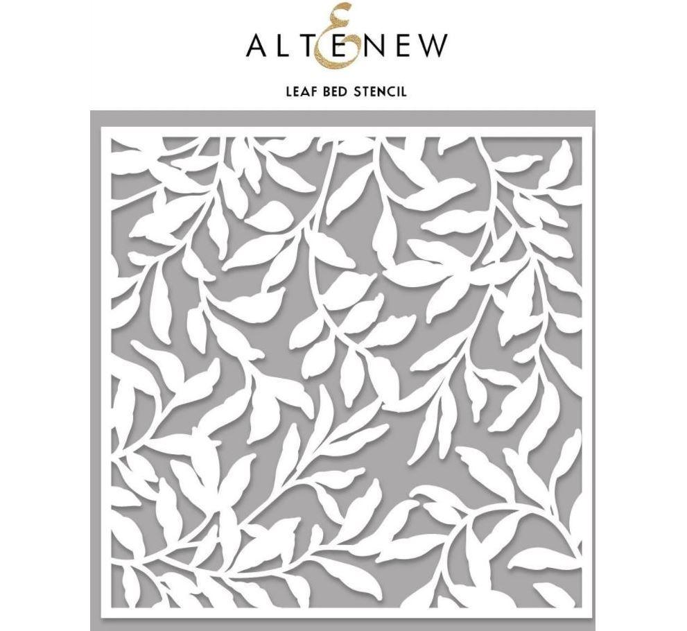 Altenew - Stencil (flere valg)