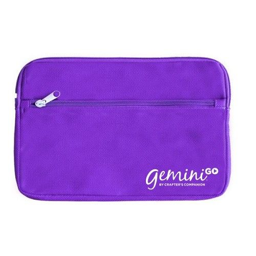 Gemini Gemini Go Accessories - Plate Storage Bag