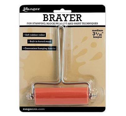 Ranger - Brayer Medium