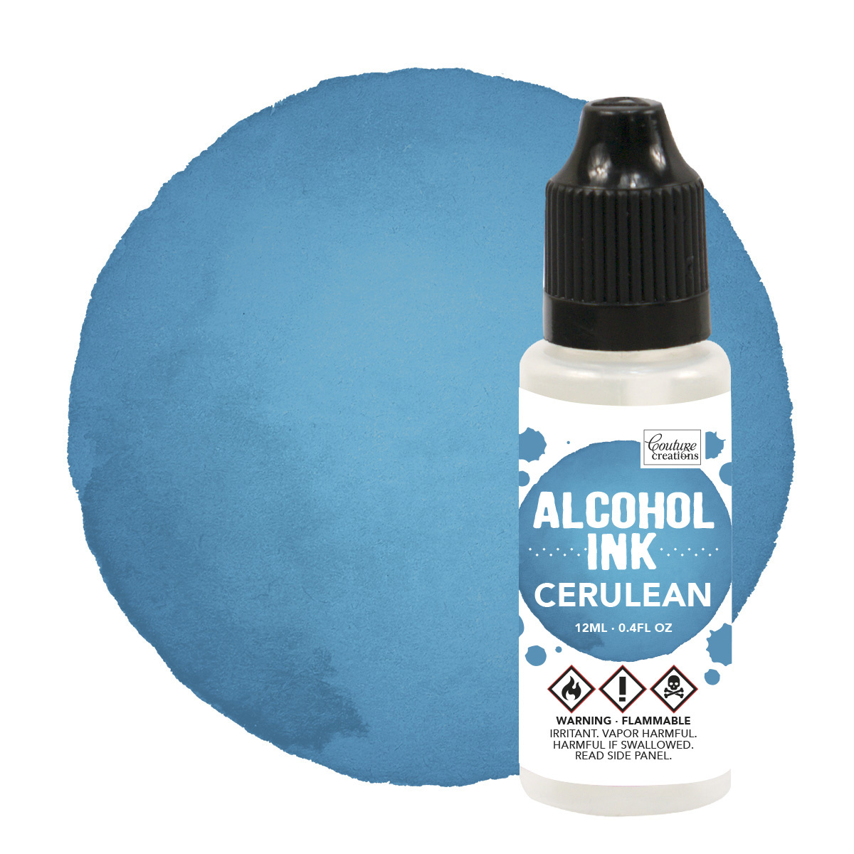 Couture Creations - Alcohol Ink 12ml (flere varianter)