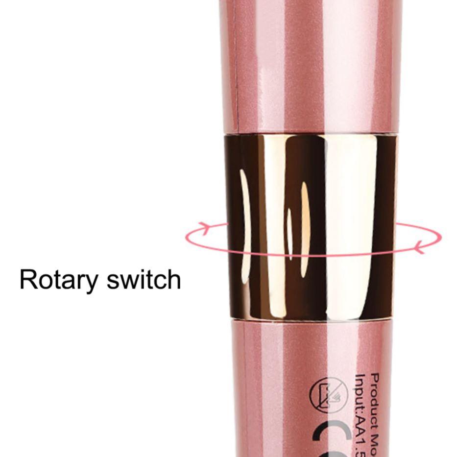 Electric Makeup Brush