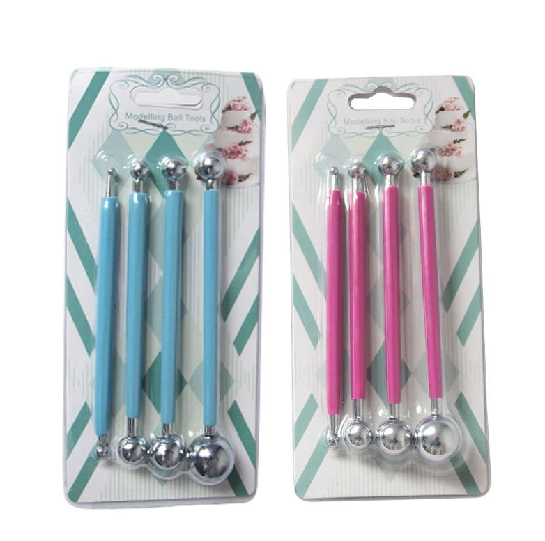4PCS Set Ball Stylus Tool (2 varianter)