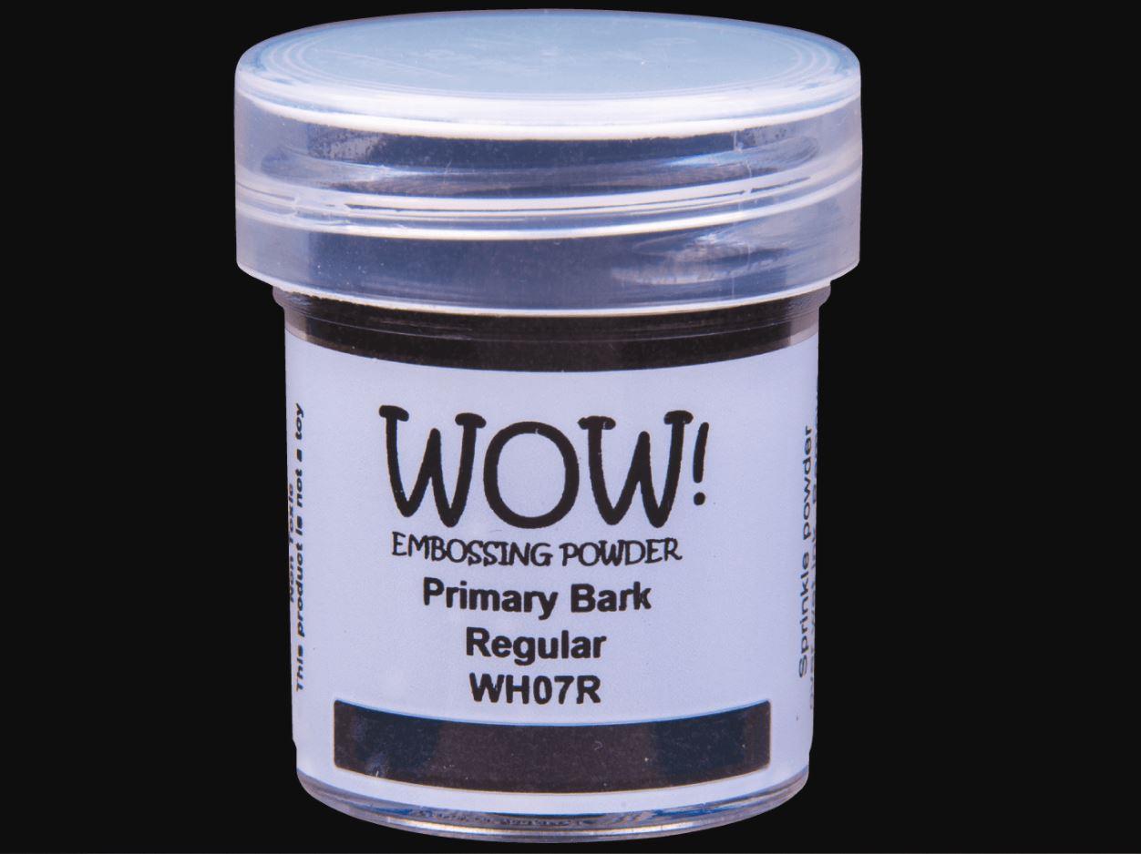 WOW Embossing powder (flere varianter 2)