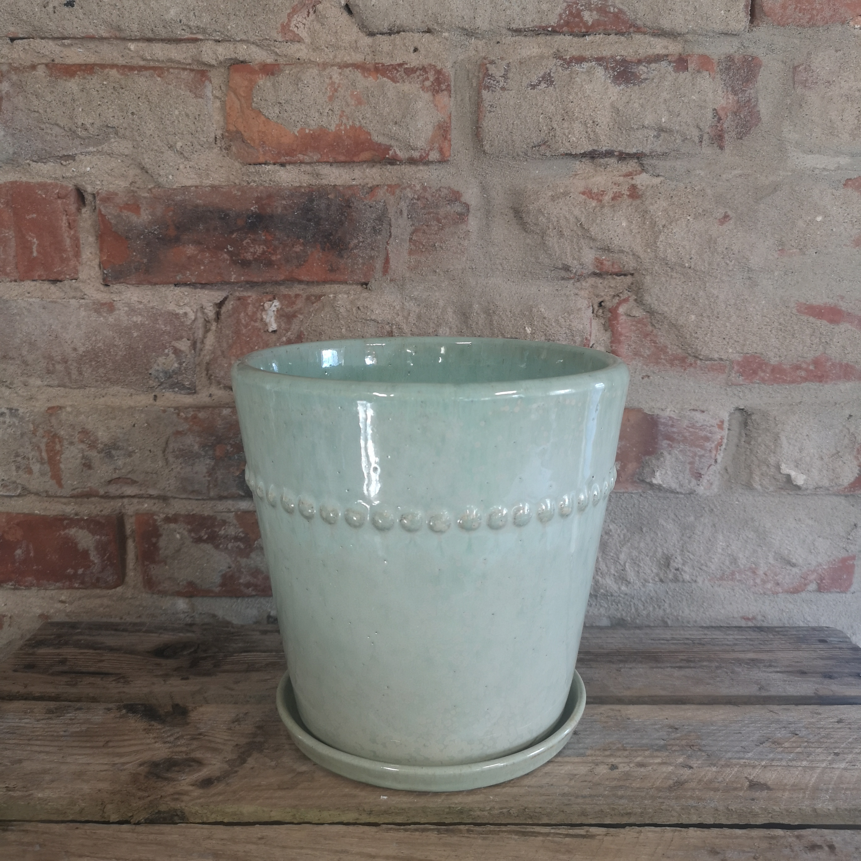 Urtepotte Handmade fra B-Green