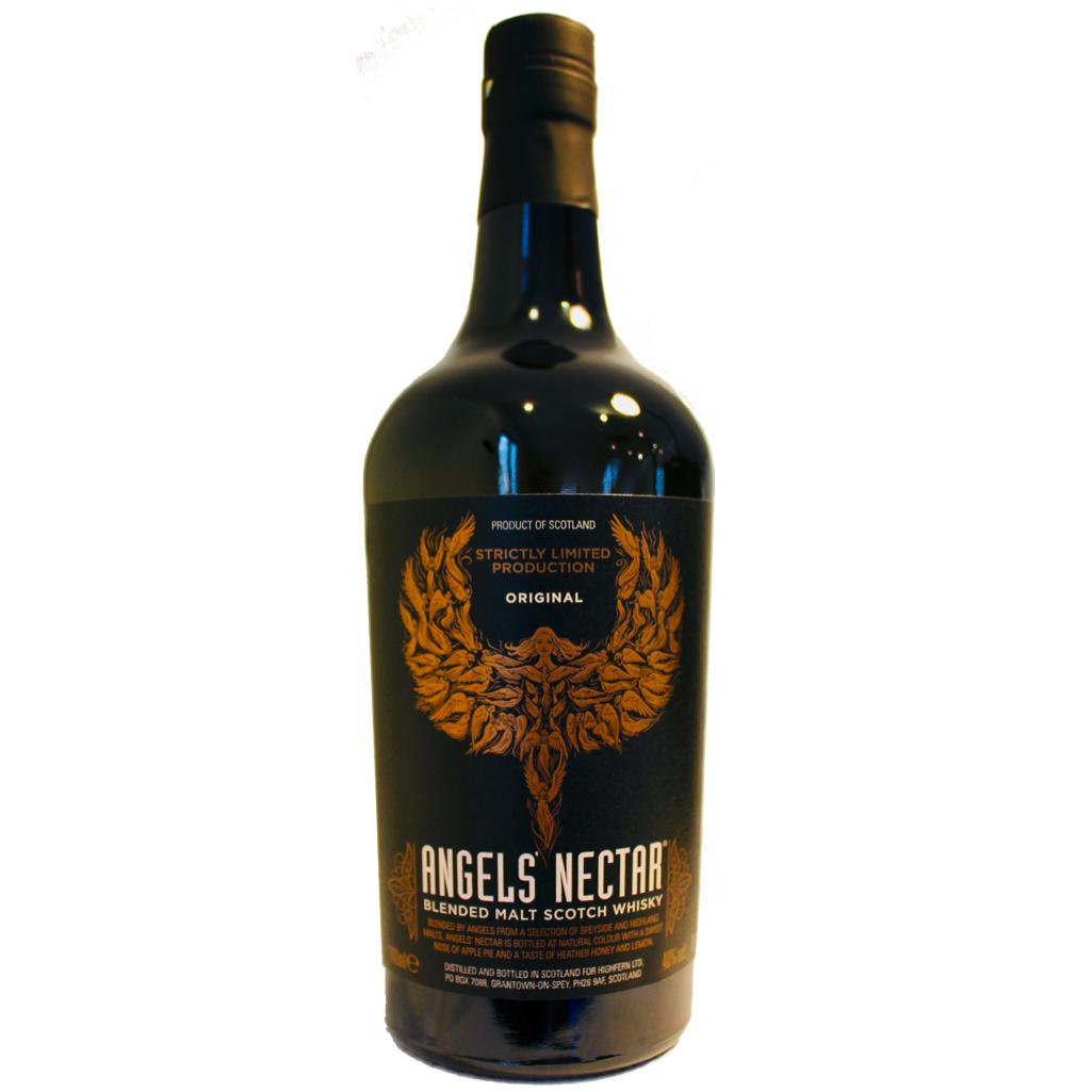 Angels' Nectar Blended Malt Scotch Whisky - Original