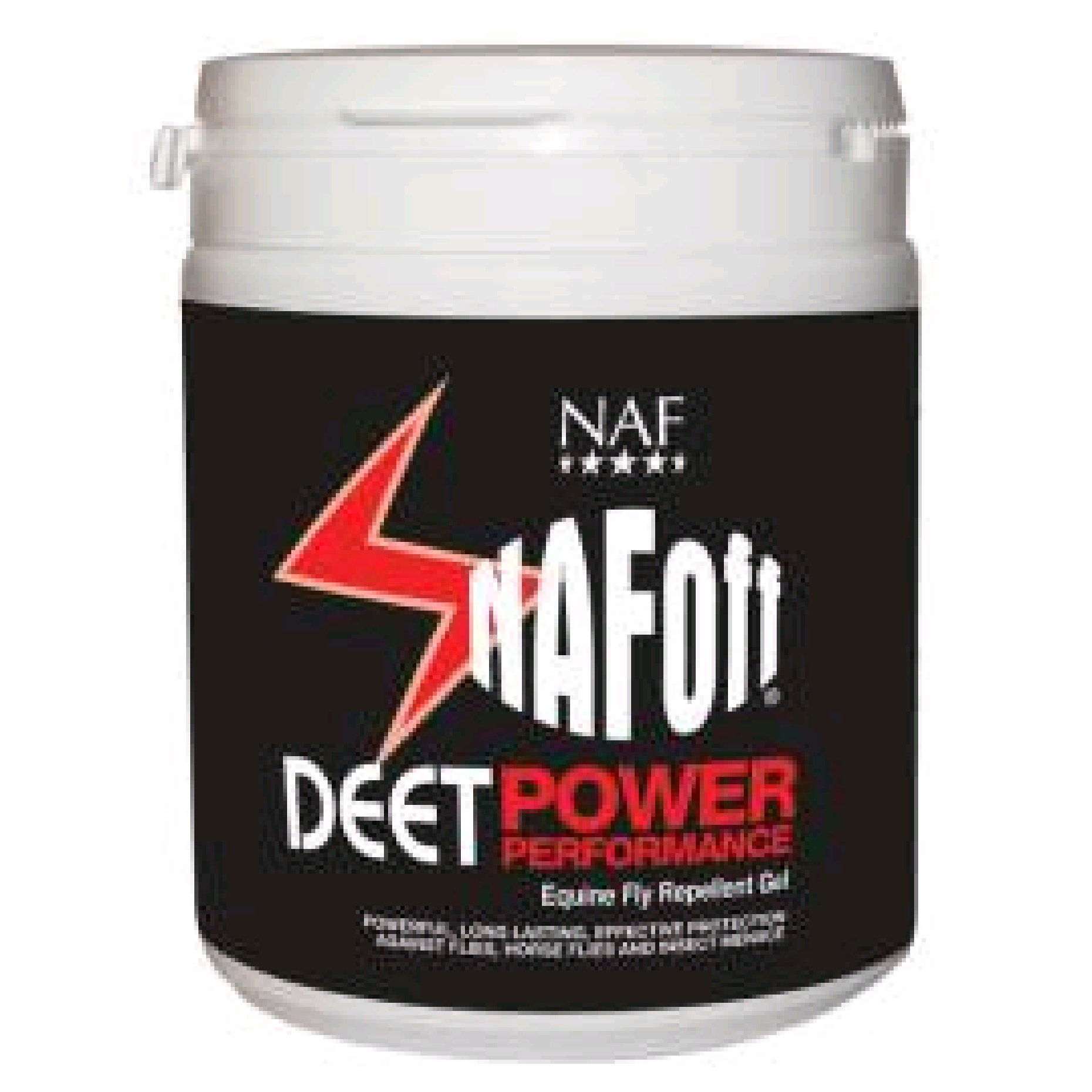 NAF Deet Gel