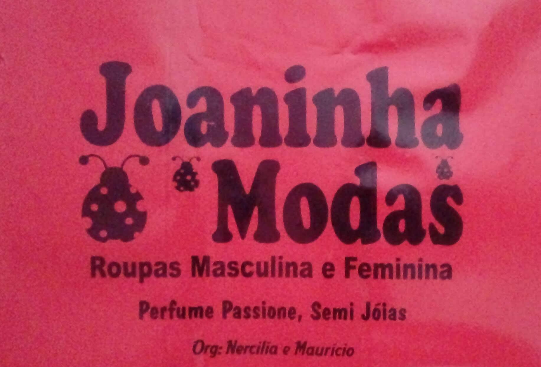 JOANINHA MODAS