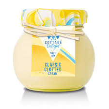 COTTAGE DELIGHT CLOTTED CREAM 85G