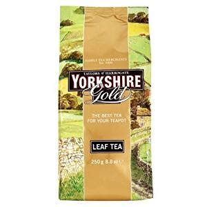 TAYLORS YORKSHIRE GOLD LOOSE TEA 250G