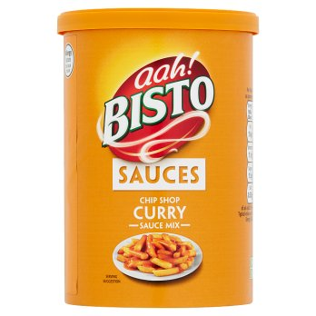 WHOLESALE ONLY - 6 x BISTO CURRY SAUCE GRANULES 190G