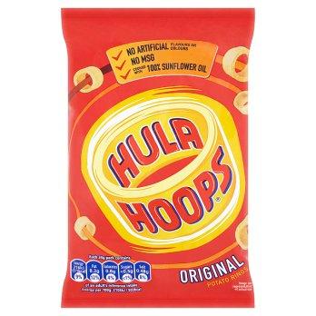 HULA HOOPS ORIGINAL 34G