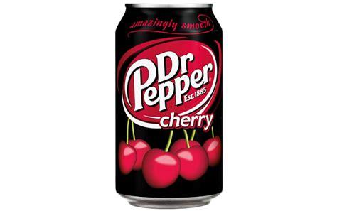 Dr PEPPER CHERRY 330ml - incl 1kr Pant