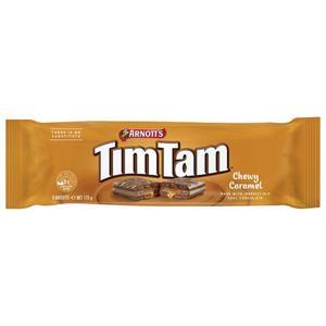 TIM TAM CARAMELS 200G