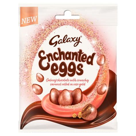 GALAXY ENCHANTED EGGS BAG 80G