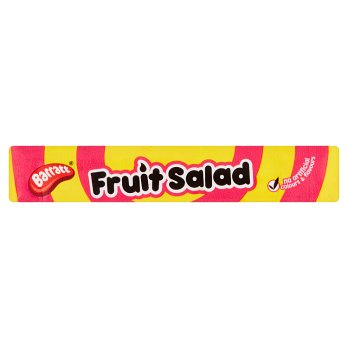 CANDYLAND FRUIT SALAD 36G