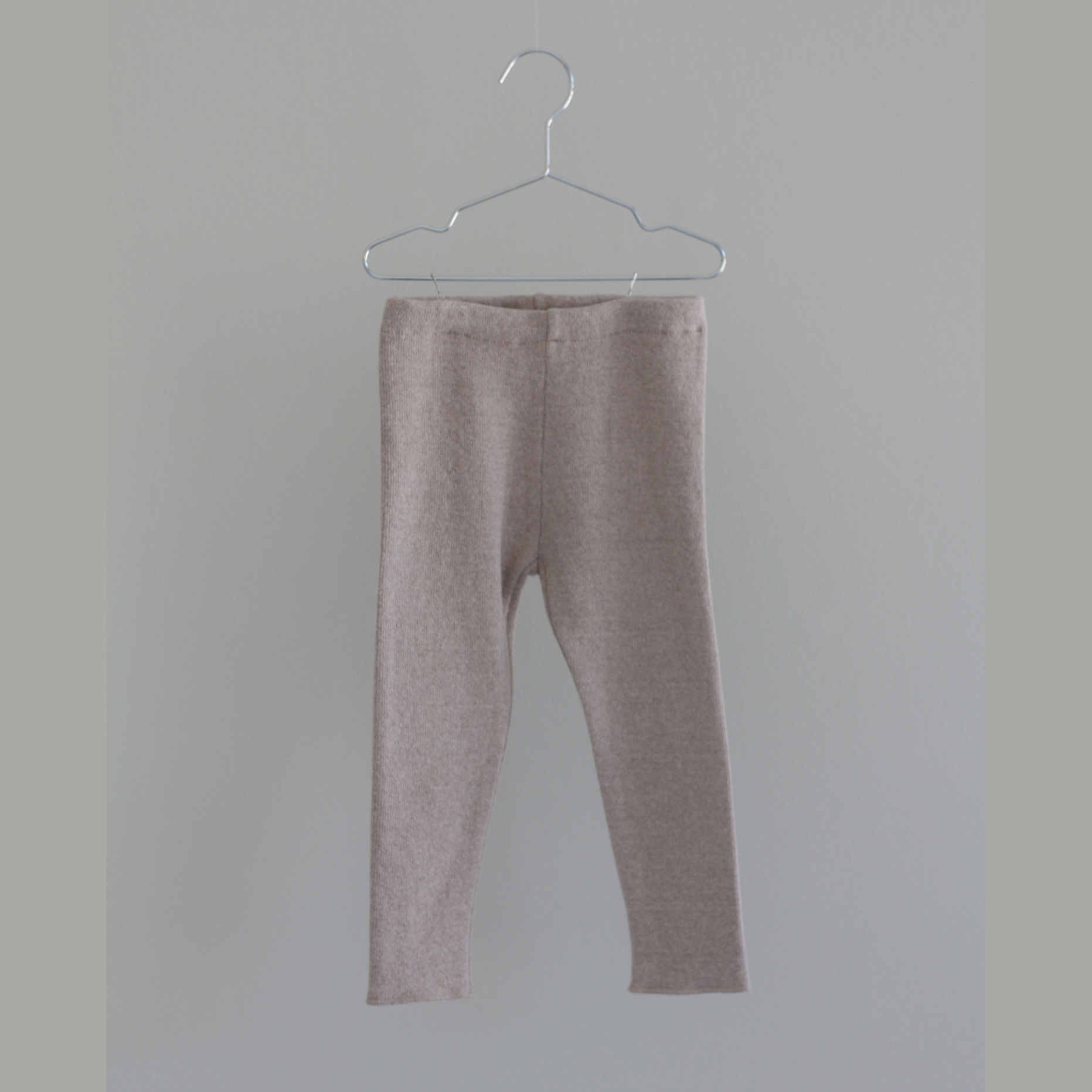 CO LABEL Warm cotton Lou leggings