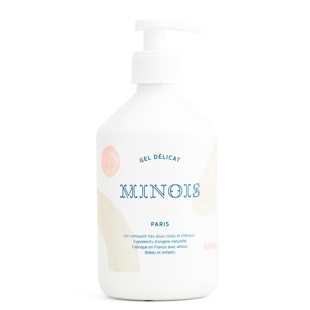 Minois Paris Delicate gel