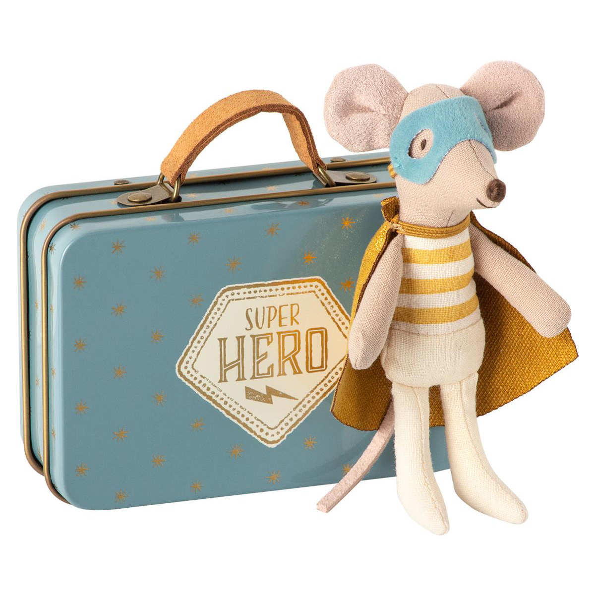 Maileg Superhero mouse