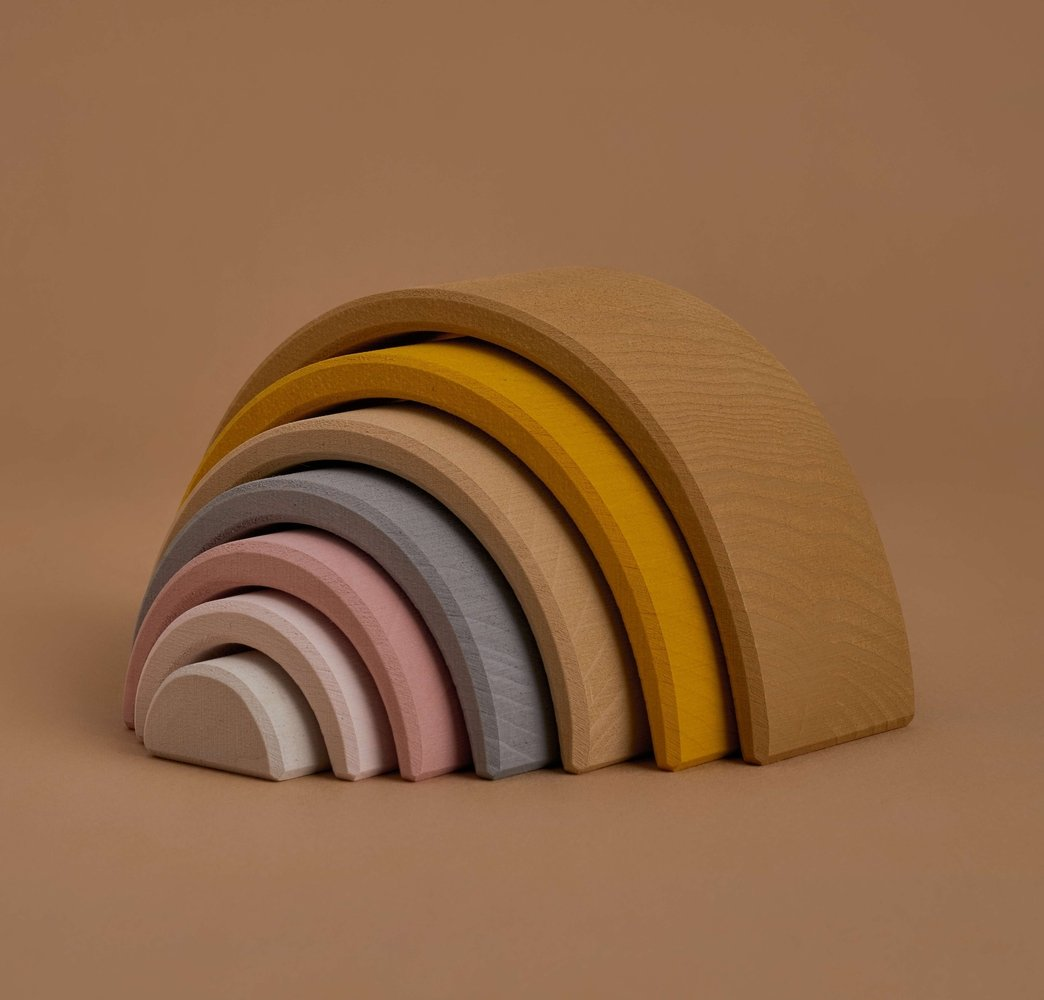 RADUGA GREZ  arch stacker - Sand
