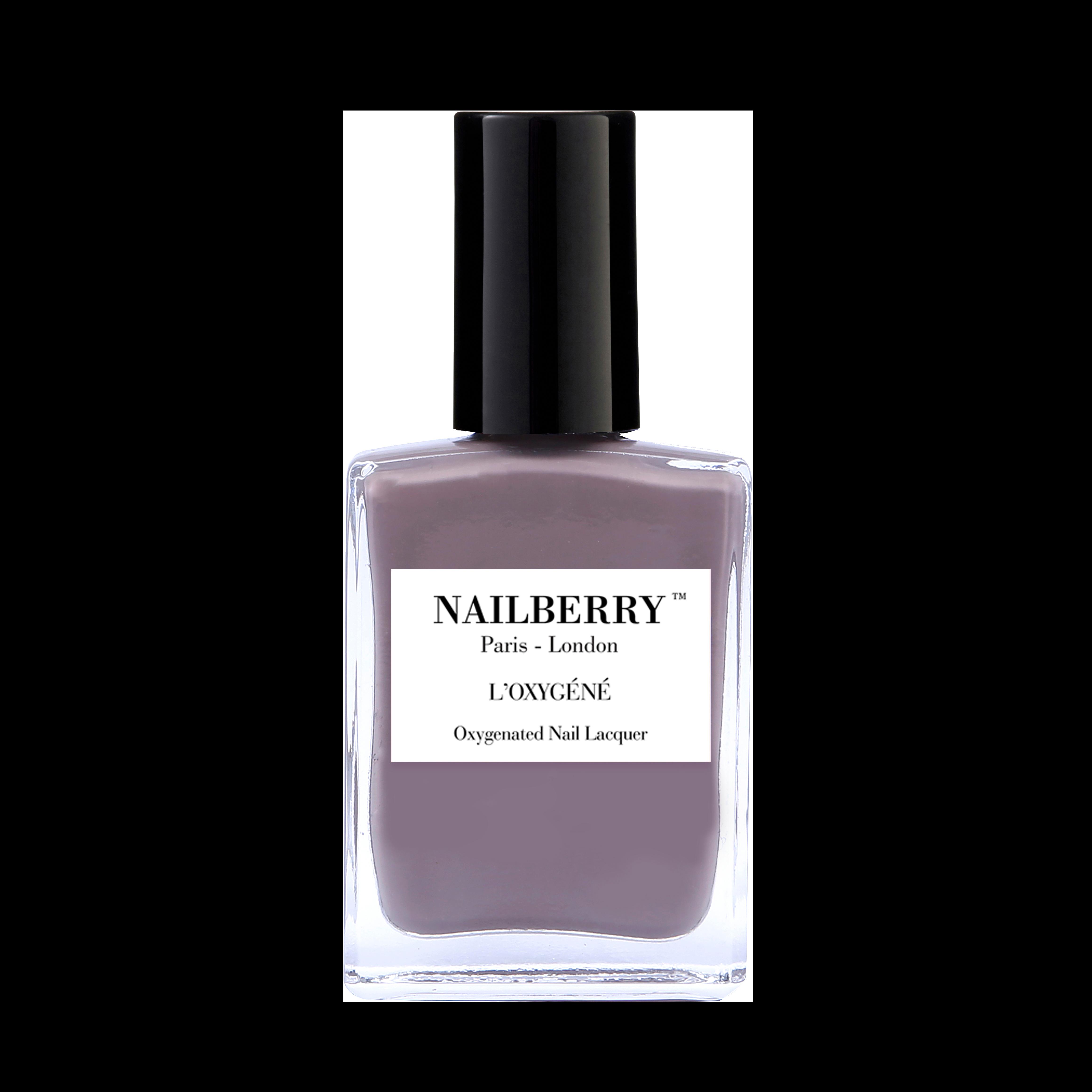 Nailberry Cocoa Cabana