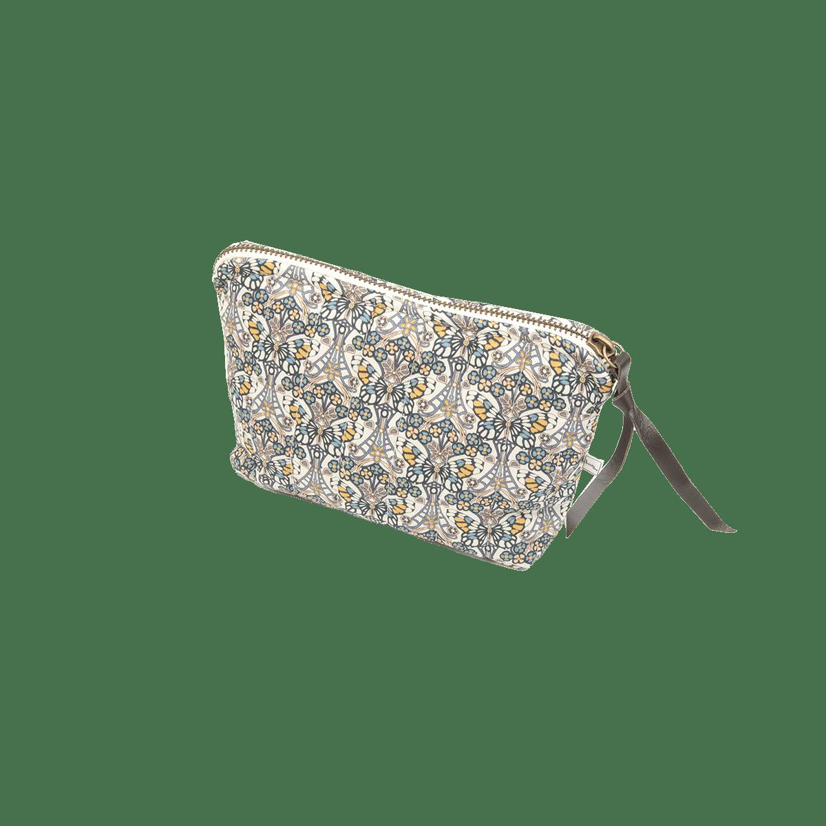 Liberty Pouch XS - Morris butterfly -