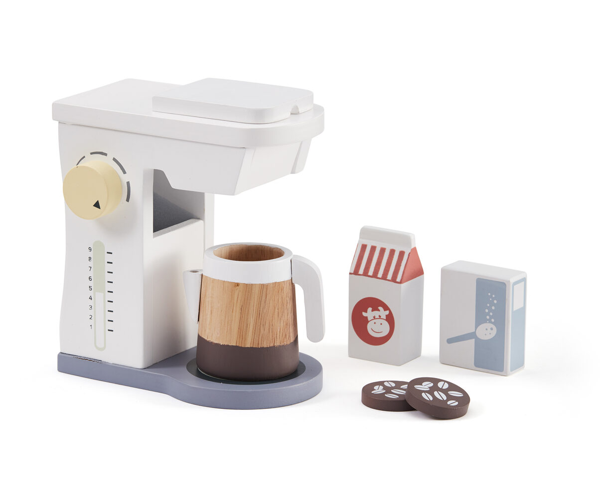 Kids Concept Coffe maker Kaffemaskin