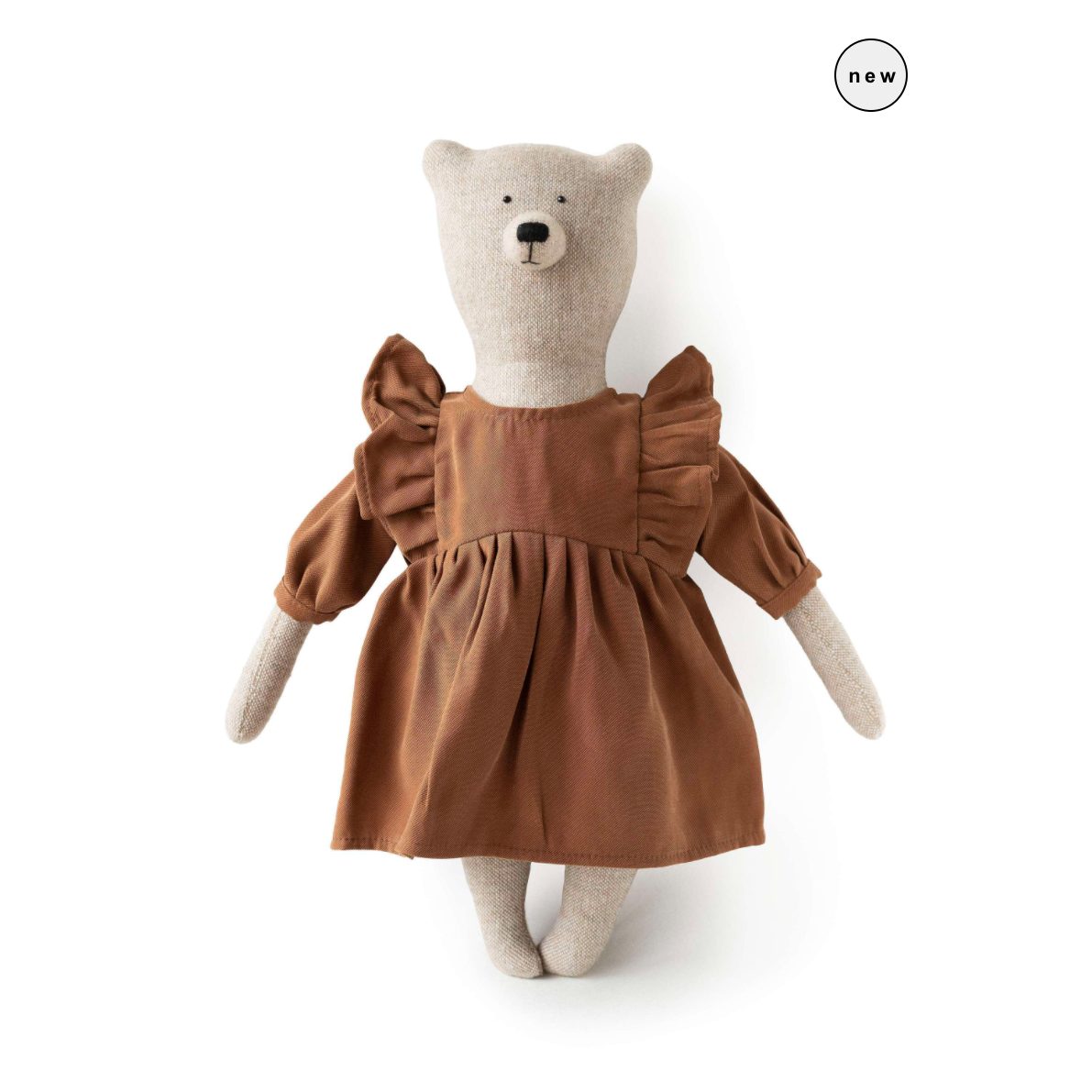 Philomena Kloss - Claire the bear - Forhåndsbestilling