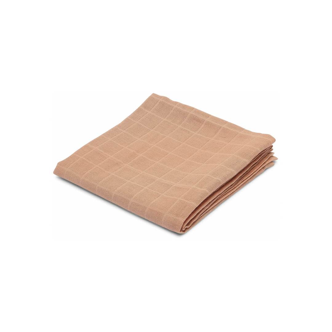 Konges Sløjd Muslin cloth - Blush -
