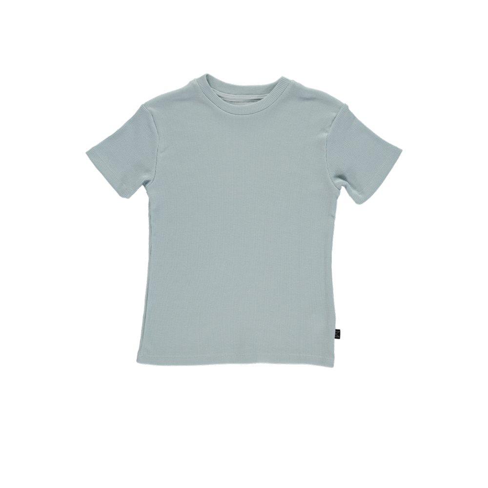 MONKIND Tshirt - Glacier -