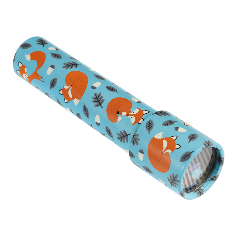 REX LONDON Kaleidoskop - Rusty the fox -