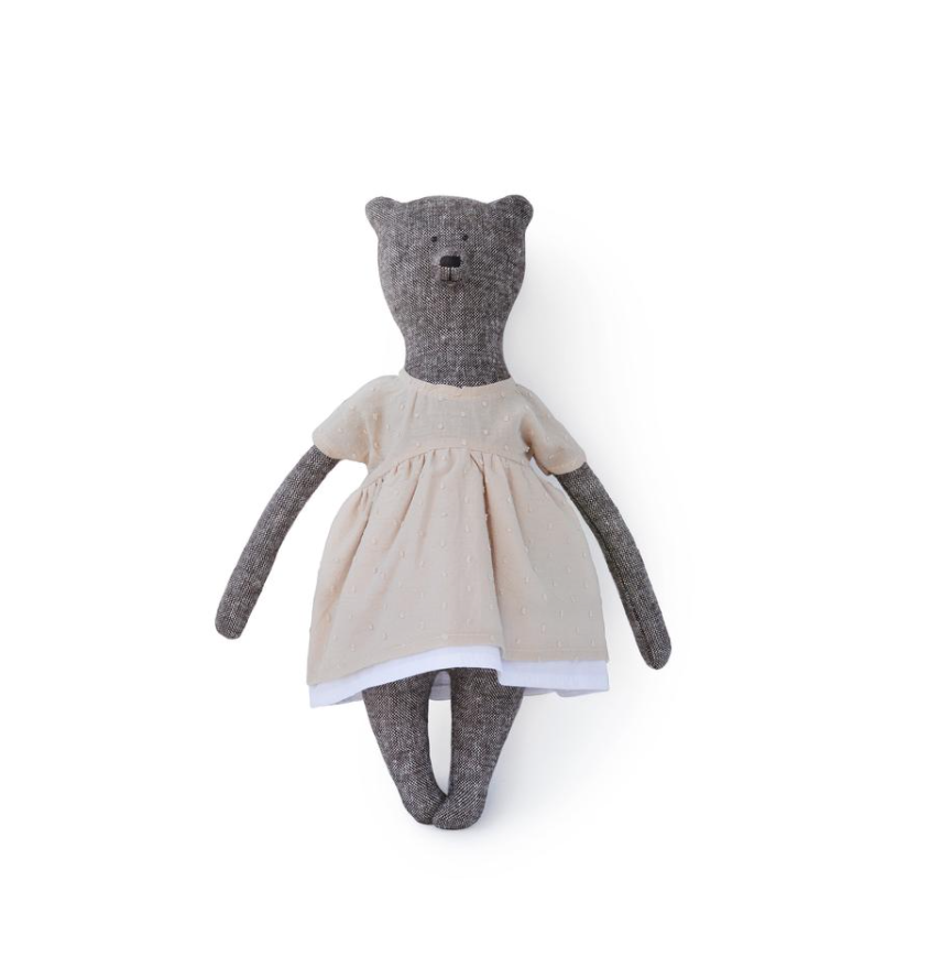 Philomena Kloss Tweedbamse - Mary -