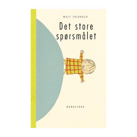 Det store spørsmålet - Nynorsk og Bokmål -